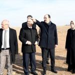Konya Teknik Üniversitesi kampüs alanı incelendi