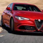 Alfa Romeo Giulia ve Stelvio'ya İngiltere'den ödül