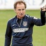 Atletico Madrid'de kriz! Gözaltına alındı