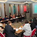 TİKA'dan Türk Cumhuriyetlerine turizm desteği