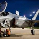 Bakan Akar açıkladı! F-35'ler Türkiye'de tamir edilecek