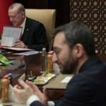 Başkan Erdoğan, sinema sektörü temsilcilerini kabul etti