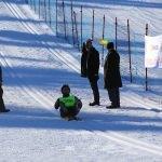 4. Ilgaz Dağı Geleneksel Kızak Yarışları