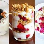 Diyette yoğurt nasıl yenir? Kilo verdiren süper etkili yoğurtlu kür tarifleri