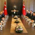 Bu fotoğrafla duyuruldu! Erdoğan: Size sırtımızı dönmeyeceğiz