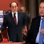 Erdoğan'dan Milli Takım sitemi