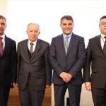 Tatvan ile Kumluca arasında kardeş ilçe protokolü