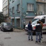 Fatih'te bir dairede 2 kişi ölü bulundu