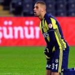 Fenerbahçe'den Slimani açıklaması