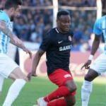 Gol düellosunda kazanan Adana Demirspor!