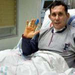 Grip nedeniyle hastanelik oldu, 27 gün yaşam savaşı verdi