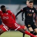 G.Saray - Boluspor maçının saati değişti