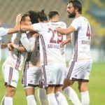 Hatayspor'dan Galatasaray yorumu!
