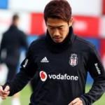 İşte Beşiktaş'ın Antalyaspor kadrosu! Kagawa...