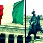 """İtalyan ekonomisi """"teknik küçülmeye"""" girdi"""
