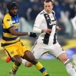 Juventus'a Parma tokadı! 6 gol...
