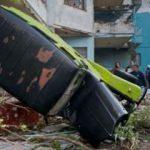 Küba'yı kasırga vurdu