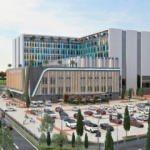 Malatya'ya 300 yataklı yeni hastane