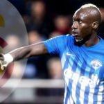 Mbaye Diagne resmen Galatasaray'da!