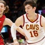 Cedi Osman, NBA All Star'a davet edildi!