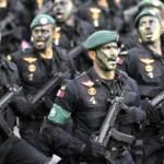 Ortadoğu'nun en güçlü orduları!
