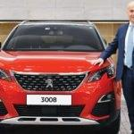 Peugeot SUV'la birlikte yükseldi