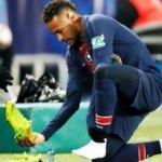PSG'ye Neymar'dan kara haber!