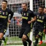 Lazio Ronaldo'yu durduramadı