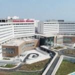 Şehir hastaneleri Japonya'ya örnek oldu