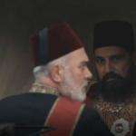 Sultan Abdülhamid'e suikast sahnesi!