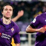 Tarihi fark! Fiorentina Roma'yı yaktı