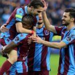 Trabzonspor öldü öldü dirildi!
