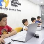 Türkiye Teknoloji Vakfı: Tek bir kuruş yoktur