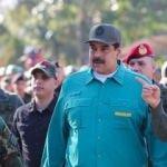 Maduro'dan askerlere kritik talimat!