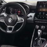 Yeni Clio hibrit motorla geliyor