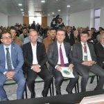 Karacabey Ziraat Odası Başkanı Erhan Erdem yeniden başkan