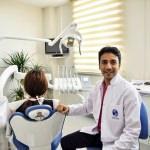 SAÜ'deki diş uygulama merkezi hasta kabulüne başladı
