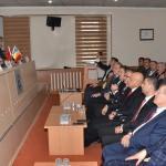 """Erzurumlu şirketlere """"Romanya'ya yatırım"""" daveti"""
