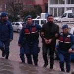 Ankara'da hırsızlık girişimi ve darp iddiası