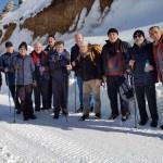 Sandıklı Kaymakamı Tortop, Kumalar Dağı'nın zirvesine çıktı