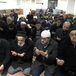 Kahramanmaraş'ta Doğu Türkistan için dua edildi