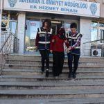 Adıyaman'daki gasp iddiası