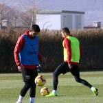 Kayserispor'da Fenerbahçe maçı hazırlıkları