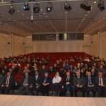 """Keşan'da """"Lider Yönetici"""" ve """"Lider Öğretmen"""" konferansı"""