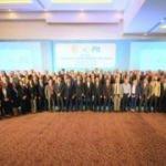 Ptt A.Ş Yönetim Ve Değerlendirme Toplantısı Devam Ediyor