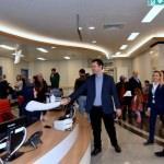 Eskişehir'de acil servisler denetlendi