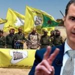 AA duyurdu! PKK ile YPG arasında yeni anlaşma yapıldı