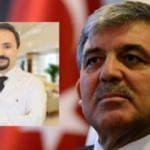 Abdullah Gül'ün doktoruna 7,5 yıl hapis