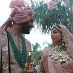 Antalya'da paha biçilemeyen düğün