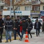 Kırşehir'de masaj salonuna fuhuş operasyonu